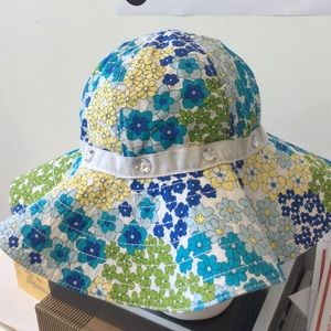 Gymboree Sun Hat